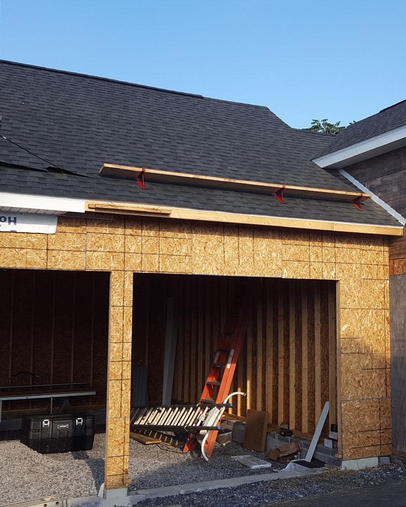 Decks/Garages 2
